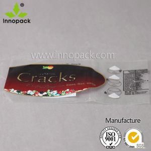 PVC Shrink Film/Shrink Label/Shrink Sleeve in Rolls or Pieces pictures & photos