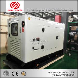 100kw Cummins Silent Diesel Generator Good Price pictures & photos
