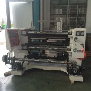 Automatic Thermal Paper/Kraft Paper Roll Slitting Machine