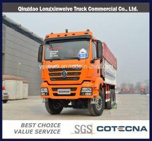 Shacman D′long F3000 6X4 375HP 35ton Dump Truck pictures & photos