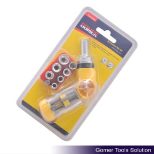 21PCS Ratchet Screwdriver for Multifunctional Use (T02444) pictures & photos