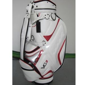 3vg Golf Staff Bag Hold Golf Clubs Bag (OEM) pictures & photos
