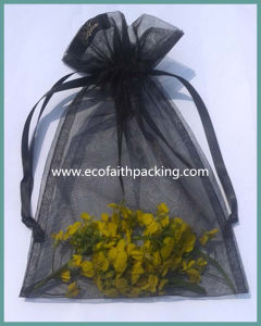 Customized Large Organza Package Bag