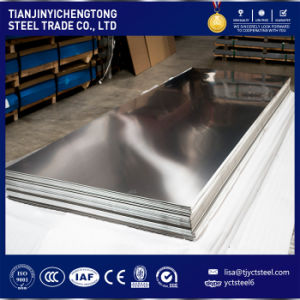Duplex Stainless Steel Plate 904L 2205 2520 pictures & photos