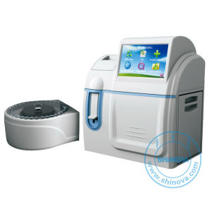 Color Touch Screen Electrolyte Analyzer (ISE-90) pictures & photos