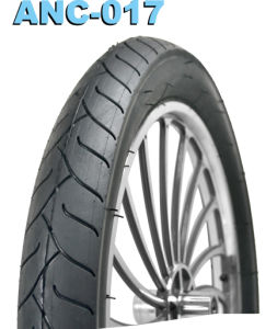 Anc-Top Quality Black/Colored Bicycle Tyre (20*3.0)