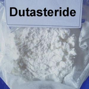 99% USP Dutasteride Avodart Powder Hair Loss Treatment Bodybuilding Muscle Building pictures & photos