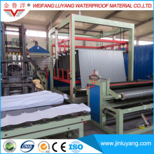 Factory Supply Cheap Price Tpo Thermoplastic Polyolefin Waterproofing Membrane pictures & photos