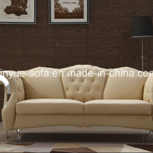 China Livring Room Hotel Modern PU Sofa