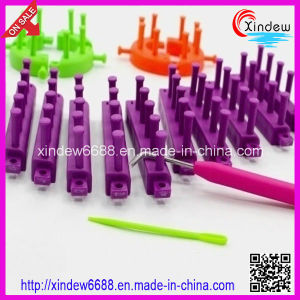 Plastic Knitting Loom Set pictures & photos