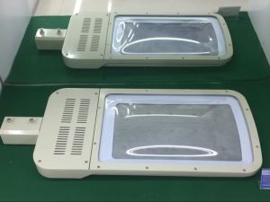 LED Street Light Fixtures LED Street Light Housing pictures & photos