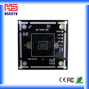 1/3.5 Color CMOS 750tvl Board Camera