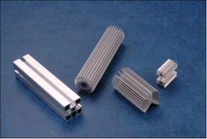 Aluminium Heat Sink (AODA10023)
