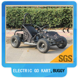Electric Motor for Go Kart 48V 100watt pictures & photos