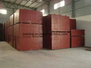 12mm/15mm/18mm Indoplex Film Faced Plywood pictures & photos