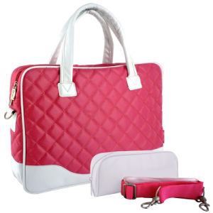 Quilted Laptop Tote: Mary kay consultant black quilted laptop ... : quilted laptop tote - Adamdwight.com