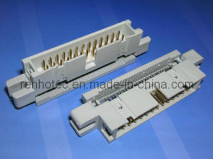 1.27mm 2.0mm 2.54mm Flat Ribbon Cable Connector, IDC Socket Connector pictures & photos