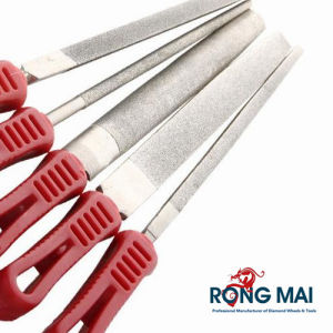 Brand Hand Coating Diamond File Tool Set