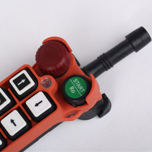Industrial Remote Control for Crane (F21-E1) pictures & photos