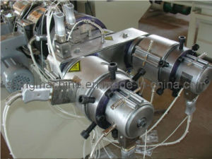PVC Pipe Extruding Machine (SJSZ, SJS) pictures & photos
