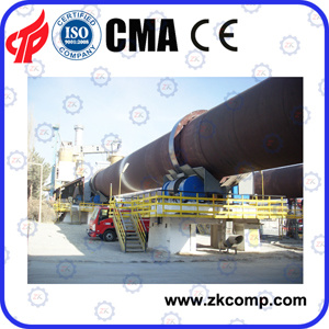 New Energy-Saving Rotary Kiln Furnace for World pictures & photos