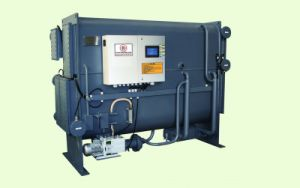 Hot Water Absorption Chiller (RXZ-58) pictures & photos