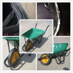 Wheel Barrow Wb3800 for Sri Lanka pictures & photos