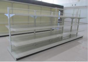 Conventional Supermarket&Store Duty Rack pictures & photos