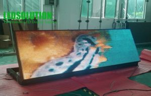 P20 Front Access LED Display pictures & photos