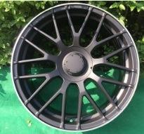 Aluminium Car Replica Amg Alloy Wheel Rims for Benz pictures & photos