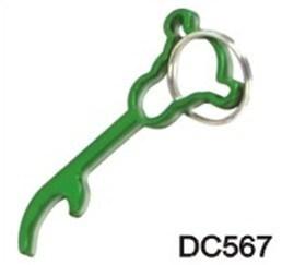 Bottle Opener/Aluminum Opener/Keychain