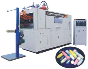 Plastic Cup Making Machine pictures & photos