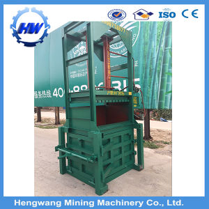 Popular Baler Machine for Used Clothing pictures & photos