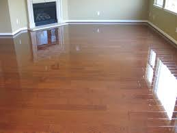 High Glossy AC3 Laminate Flooring Cheap Price with Germany Technology pictures & photos