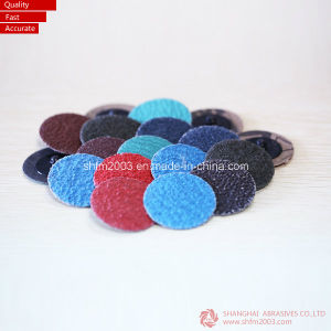 Abrasive Roloc Discs for Deburring (Professional Manufacturer) pictures & photos