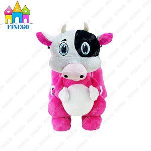 New Milk Cow Zippy Walking Animal pictures & photos