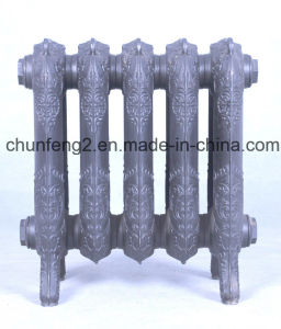 Retro Cast Iron Radiators for Home Heating pictures & photos