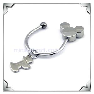 999 Siliver Bracelet with Charm for Hand Accessories