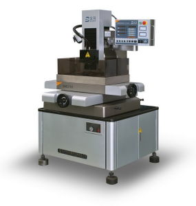 EDM Small Hole Drilling Machine pictures & photos