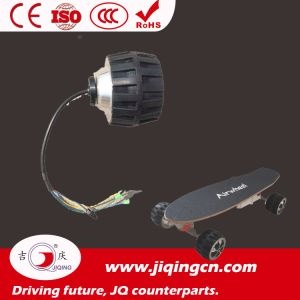 4.5 Inch 250W 36V 620 (RPM) R/Min Single Axis Brushless DC Motor pictures & photos