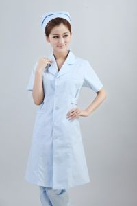 High Quanlity Hospital Uniform for Women pictures & photos