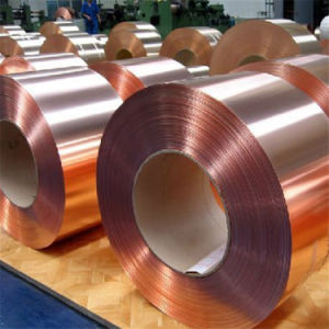 Copper Sheet (C10100, C10200, C10300, C10400) pictures & photos