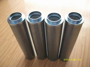 Cleanable Reusable 304 316 316L Stainless Steel Water Filter Cylinder/Filter Cartridge/Filter Element pictures & photos