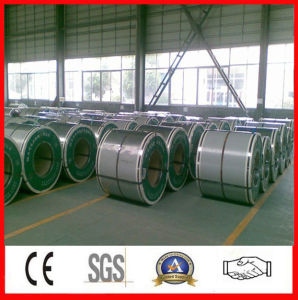 Galvanized Steel Strip Gi Coils pictures & photos