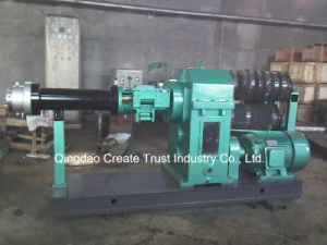 Advanced Technical for Rubber Extruding Machine with ISO9001 & CE pictures & photos