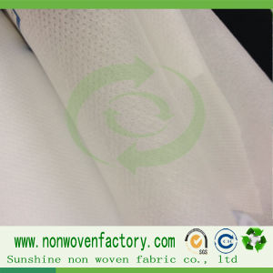 Nonwoven Raw Materials for Baby Diaper pictures & photos