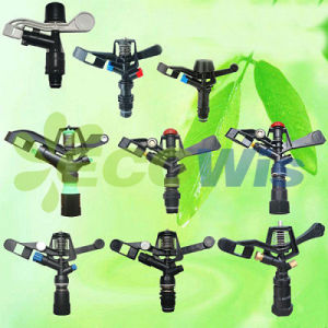 Impact Lawn Irrigation Sprinkler Supplier pictures & photos