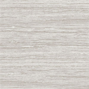 3D Inkjet Line Marble Polished Glass Porcelain Wall Tile (QYP8020)