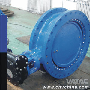 Awwa C504 Ductile Iron Ggg40 Body&Disc Wafer Butterfly Valve pictures & photos