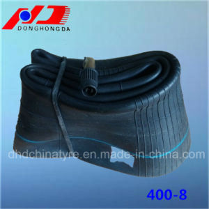 Good Selling Natural Rbber 400-8 Tricycle Inner Tube